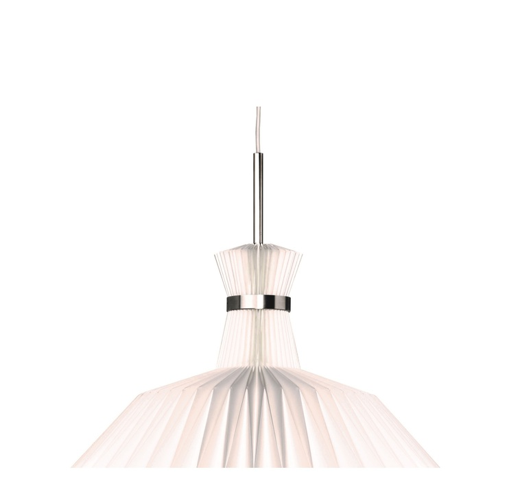 101 medium paper kaare klint suspension pendant light  le klint 101mpa 9101ms  design signed nedgis 74998 product