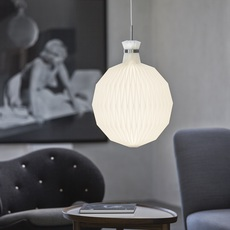 101 medium paper kaare klint suspension pendant light  le klint 101mpa 9101ms  design signed nedgis 75000 thumb