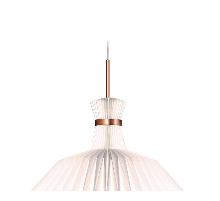 101 medium paper kaare klint suspension pendant light  le klint 101mpa 9101mcp  design signed nedgis 74986 product