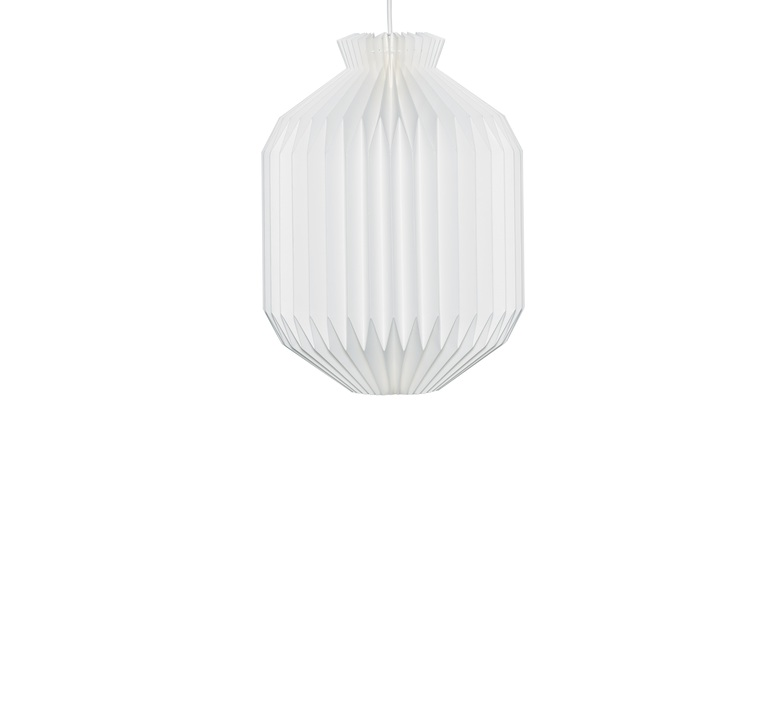 105 large paper mogens koch suspension pendant light  le klint 105lpa  design signed nedgis 74543 product