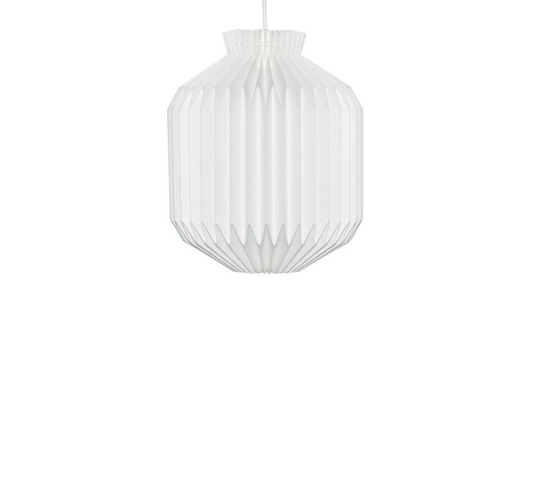 105 small paper mogens koch suspension pendant light  le klint 105spa  design signed nedgis 74539 product