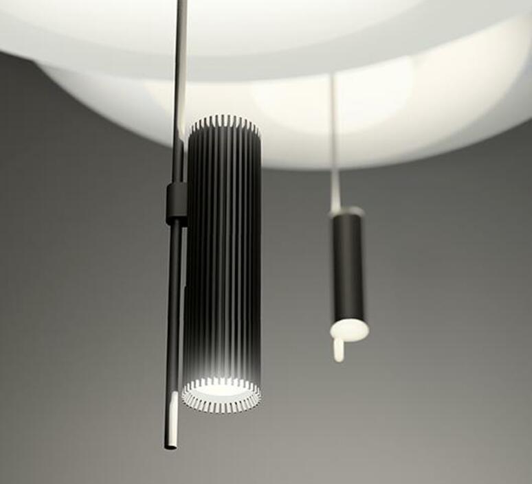 1510 antoni arola suspension pendant light  vibia 1510 18 1b  design signed nedgis 87939 product