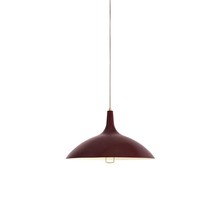 1965 paavo tynell suspension pendant light  gubi 010 02103   design signed 47738 product