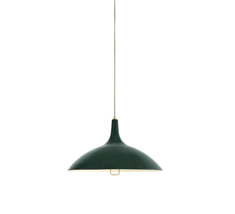 1965 paavo tynell suspension pendant light  gubi 010 02105   design signed 47739 product