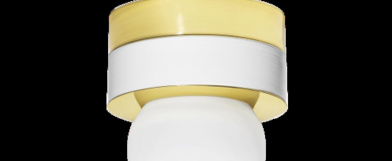 Suspension 2 01 blanc led o18cm h21cm haos normal