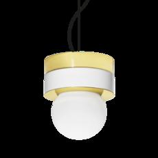 2 01 sophie gelinet et cedric gepner suspension pendant light  haos 2 01 blanc  design signed 41720 thumb