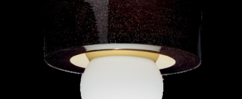 Suspension 2 02 noir led o27cm h24cm haos normal