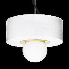2 03 sophie gelinet et cedric gepner suspension pendant light  haos 2 03 blanc  design signed 41793 thumb