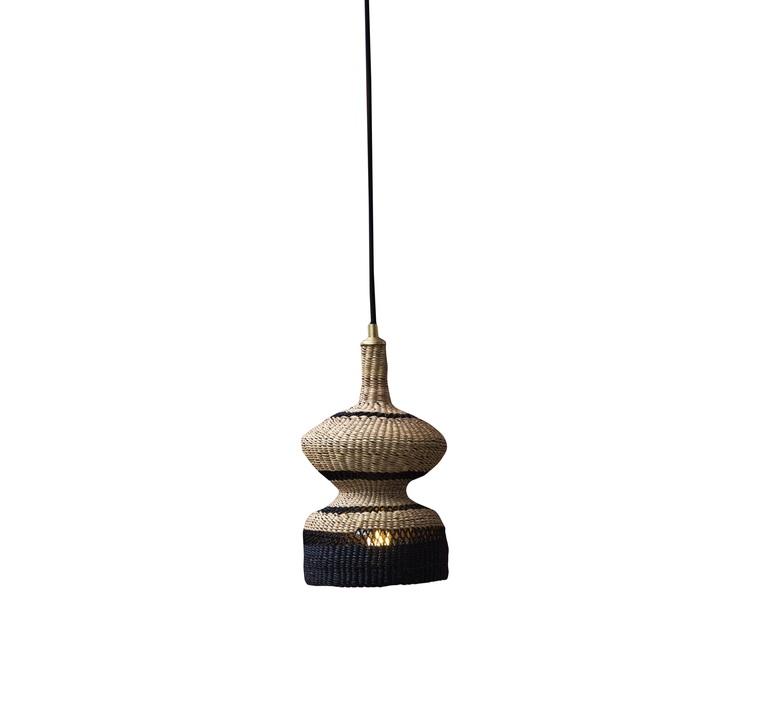 2 tier sara efia reddin suspension pendant light  golden editions 2tier natural  design signed nedgis 71049 product