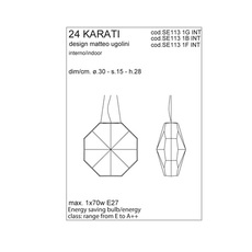 24 karati matteo ugolini karman se113 1b int luminaire lighting design signed 24263 thumb