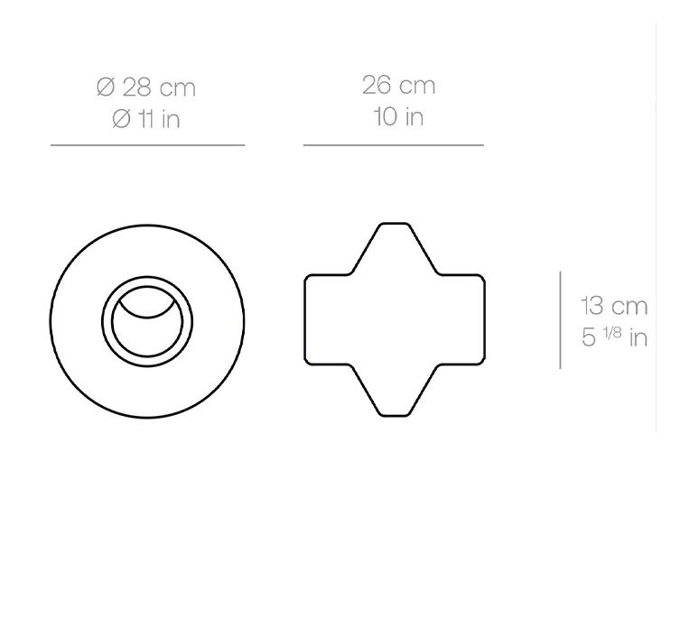 2a alexandre joncas gildas le bars suspension pendant light  d armes edl2aca27fxd2c  design signed nedgis 106135 product