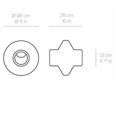 2a alexandre joncas gildas le bars suspension pendant light  d armes edl2aca27fxd2c  design signed nedgis 106135 thumb