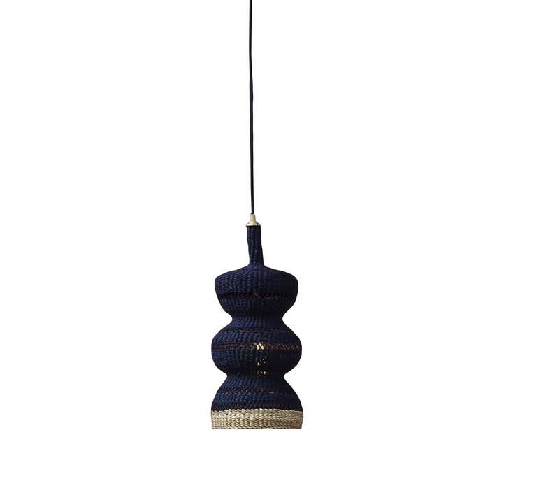 3 tier sara efia reddin suspension pendant light  golden editions 3tier midnight  design signed nedgis 71052 product
