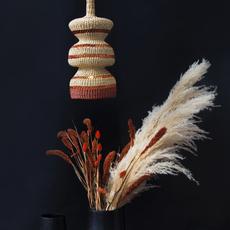 3 tier sara efia reddin suspension pendant light  golden editions 3tier ginger  design signed nedgis 71054 thumb