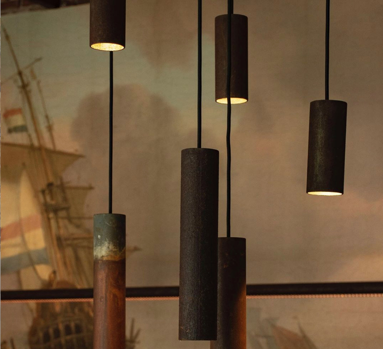 30v zinc joost joseph van veldhuizen suspension pendant light  graypants gp2001 z   design signed nedgis 84751 product