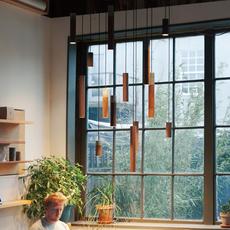45v natural joost joseph van veldhuizen suspension pendant light  graypants gp2002 n   design signed nedgis 84758 thumb