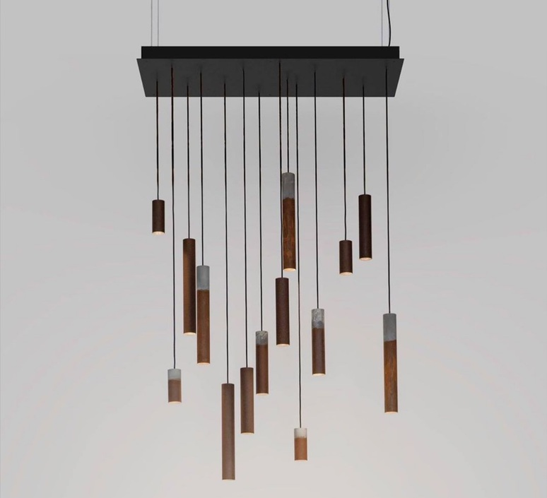 45v zinc joost joseph van veldhuizen suspension pendant light  graypants gp2002 z   design signed nedgis 84767 product
