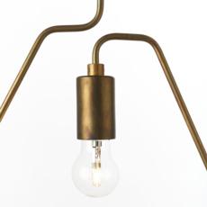 A shades douglas james suspension pendant light  zava a shades pendantlamp brass 130cm  design signed 36491 thumb
