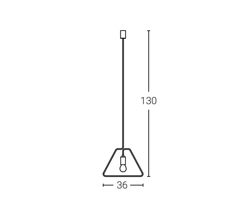 A shades douglas james suspension pendant light  zava a shades pendantlamp brass 130cm  design signed 36492 product