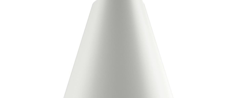 Suspension above blanc o40cm h48cm louis poulsen normal