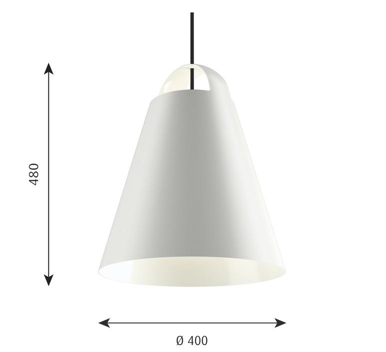 Above mads odgard suspension pendant light  louis poulsen 5741099391  design signed nedgis 82150 product