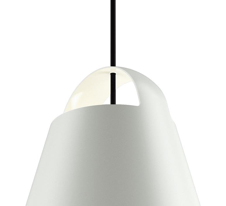 Above mads odgard suspension pendant light  louis poulsen 5741099391  design signed nedgis 82153 product