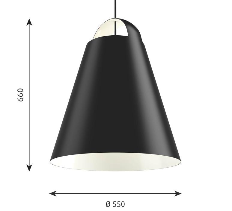 Above mads odgard suspension pendant light  louis poulsen 5741099427  design signed nedgis 82173 product