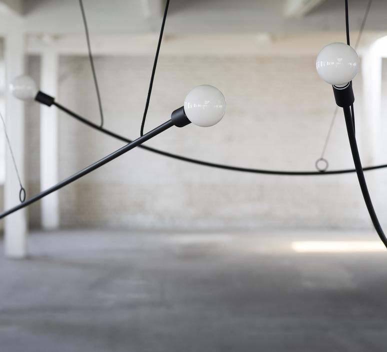 Accent studio paulineplusluis suspension pendant light  serax b7218534  design signed 59725 product
