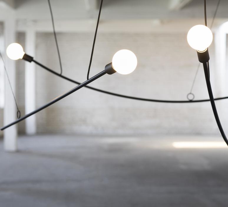 Accent studio paulineplusluis suspension pendant light  serax b7218533  design signed 59717 product