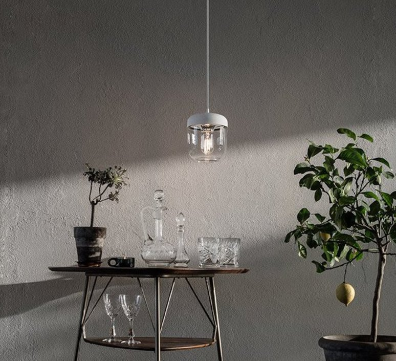 Suspension acorn jacob rudbeck vita copenhagen 02083 4006 luminaire lighting design signed 45208 product