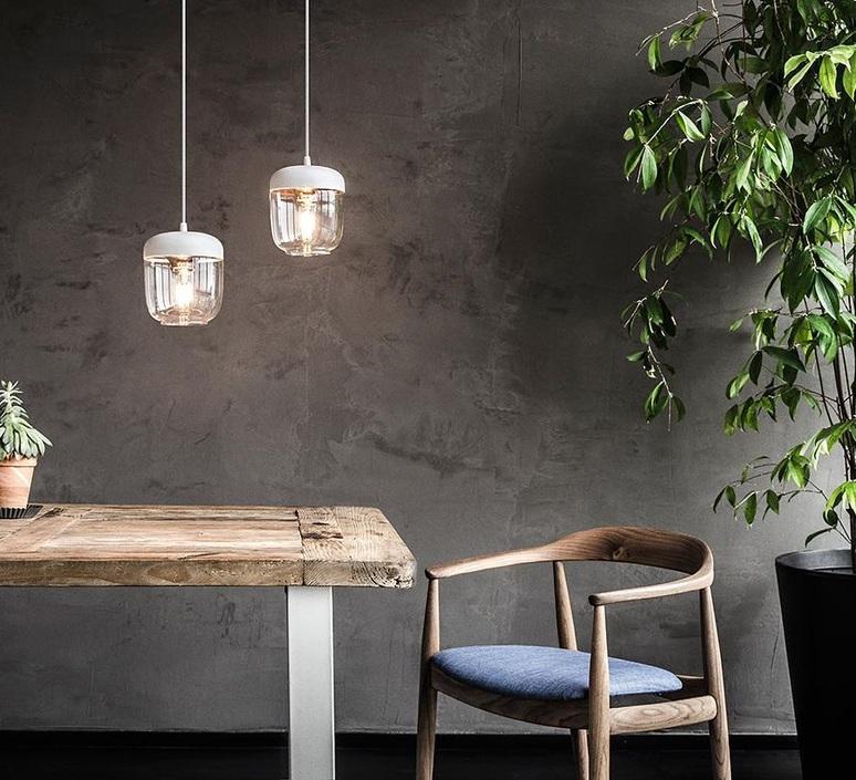 Suspension acorn jacob rudbeck vita copenhagen 02083 4006 luminaire lighting design signed 29615 product