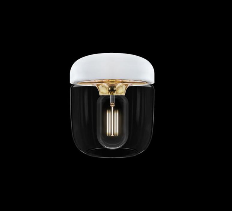 Suspension acorn jacob rudbeck vita copenhagen 02083 4006 luminaire lighting design signed 29617 product