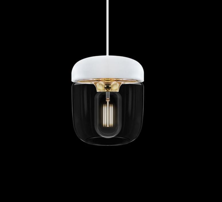 Suspension acorn jacob rudbeck vita copenhagen 02083 4006 luminaire lighting design signed 29618 product