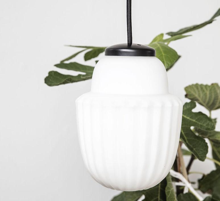 Acorn studio house doctor suspension pendant light  house doctor gb0141 203970141  design signed nedgis 75072 product