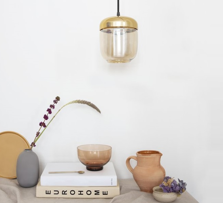 Acorn jacob rudbeck suspension pendant light  vita copenhagen 2215 4006  design signed nedgis 65608 product