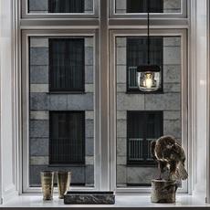 Suspension acorn jacob rudbeck vita copenhagen 02083 4006 luminaire lighting design signed 27167 thumb