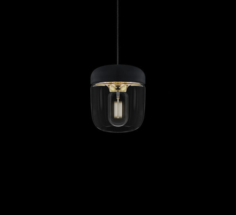 Suspension acorn jacob rudbeck vita copenhagen 02083 4006 luminaire lighting design signed 29781 product