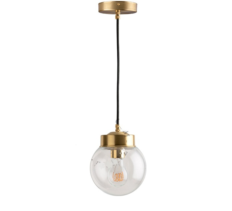 Adore l or glass 005 studio zangra suspension pendant light  zangra ceilinglamp 136 go 005  design signed nedgis 80999 product