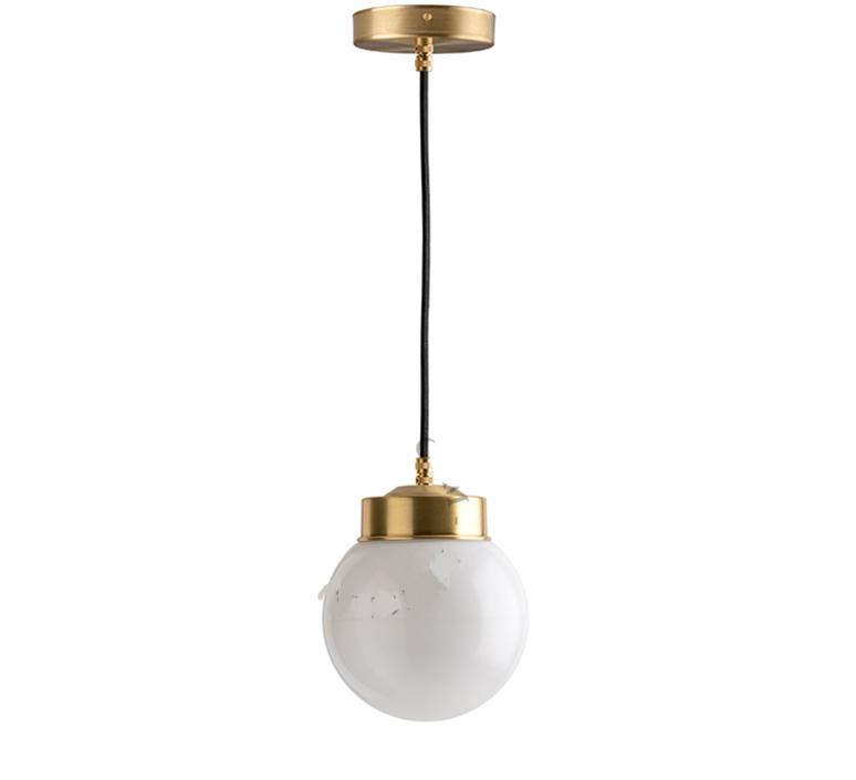 Adore l or glass 006 studio zangra suspension pendant light  zangra ceilinglamp 136 go 006  design signed nedgis 81000 product