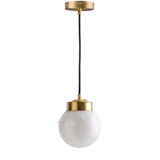 Adore l or glass 006 studio zangra suspension pendant light  zangra ceilinglamp 136 go 006  design signed nedgis 81000 thumb
