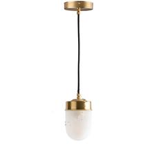 Adore l or glass 007 studio zangra suspension pendant light  zangra ceilinglamp 136 go 007  design signed nedgis 81001 thumb