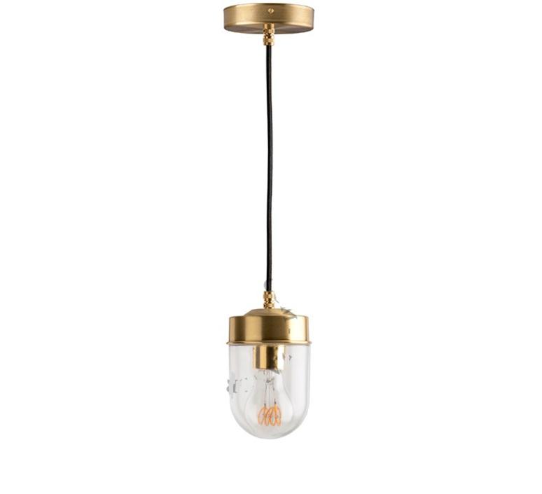 Adore l or glass 008 studio zangra suspension pendant light  zangra ceilinglamp 136 go 008  design signed nedgis 81002 product