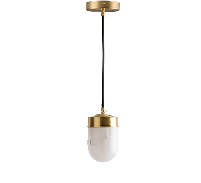 Adore l or glass 018 studio zangra suspension pendant light  zangra ceilinglamp 136 go 018  design signed nedgis 81005 product