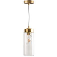 Adore l or glass 024 studio zangra suspension pendant light  zangra ceilinglamp 136 go 024  design signed nedgis 81011 thumb