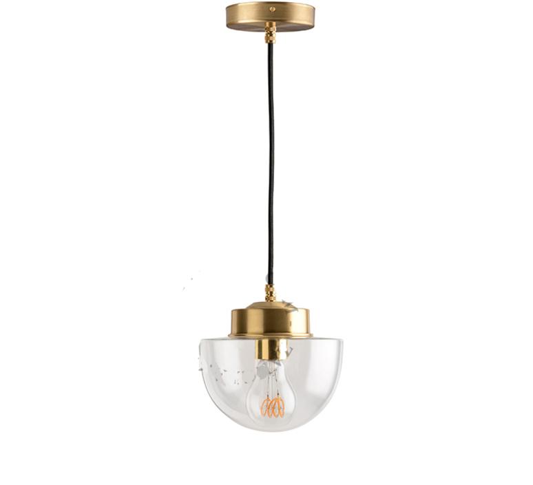 Adore l or glass 027 studio zangra suspension pendant light  zangra ceilinglamp 136 go 027  design signed nedgis 81012 product