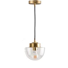 Adore l or glass 027 studio zangra suspension pendant light  zangra ceilinglamp 136 go 027  design signed nedgis 81012 thumb