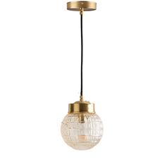 Adore l or glass 032 studio zangra suspension pendant light  zangra ceilinglamp 136 go 032  design signed nedgis 81017 thumb