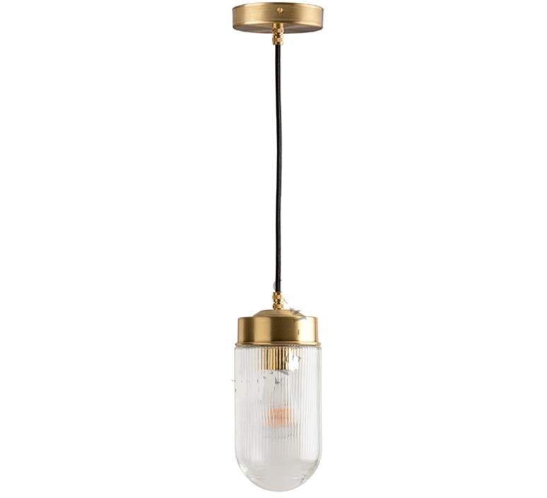 Adore l or glass 033 studio zangra suspension pendant light  zangra ceilinglamp 136 go 033  design signed nedgis 81018 product