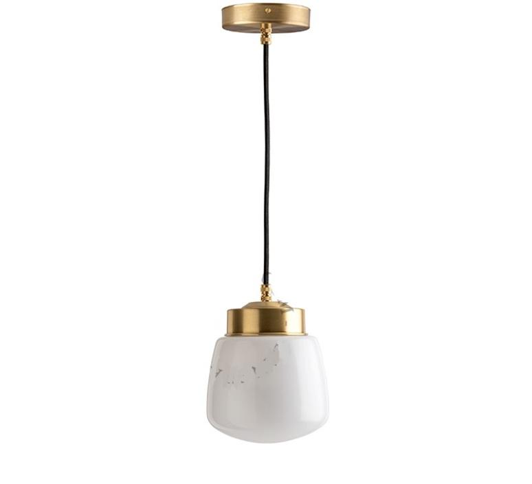 Adore l or glass 034 studio zangra suspension pendant light  zangra ceilinglamp 136 go 034  design signed nedgis 81019 product