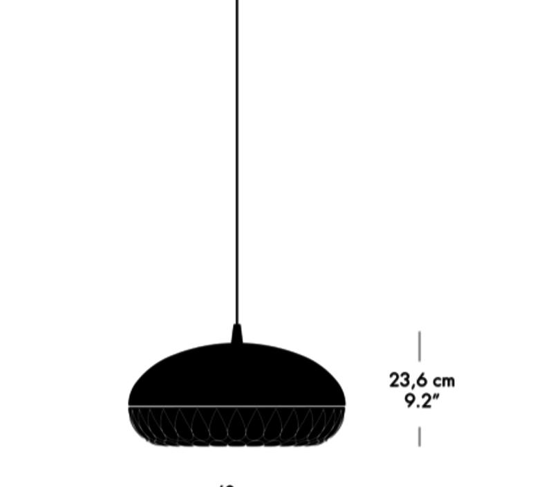 Aeon rocket p1 morten voss suspension pendant light  nemo lighting 14185212  design signed nedgis 66967 product
